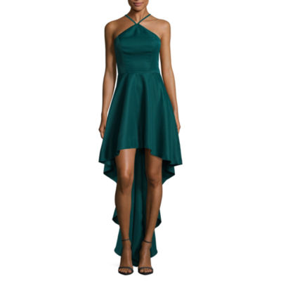 Speechless Sleeveless Party Dress-Juniors