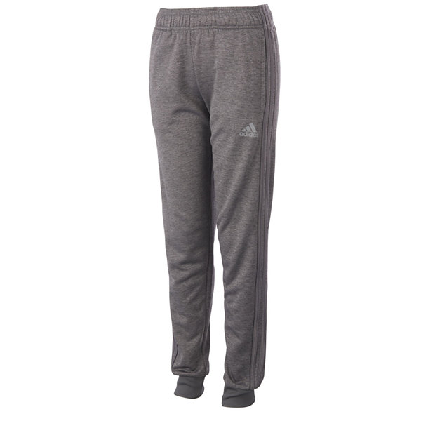 adidas Fleece Jogger Pants - Preschool Boys