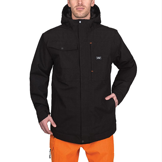 Walls Ripstop Lightweight Work Jacket