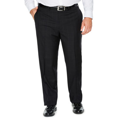 Collection by Michael Strahan  Classic Fit Suit Pants - Big and Tall