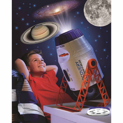 Discovery Kids Space and Planetarium Projector