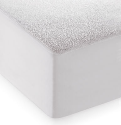 Dreamserene Comfort Terry Waterproof Mattress Protector