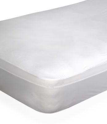 Dreamserene Smooth Sleep Waterproof Mattress Protector