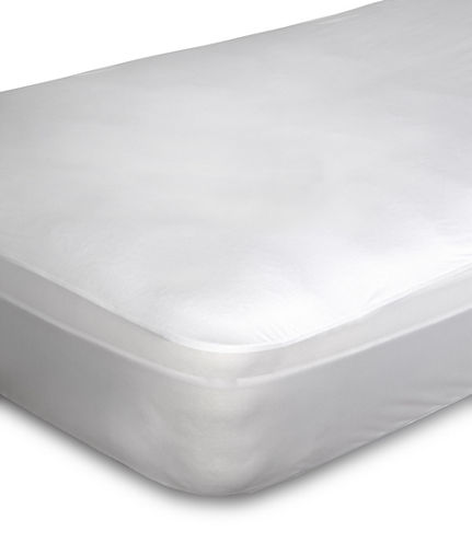 Dreamserene Tranquility Waterproof Mattress Protector