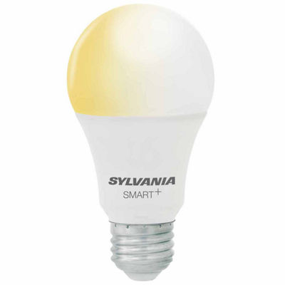 Sylvania Smart A19 Dimmable Light Bulb