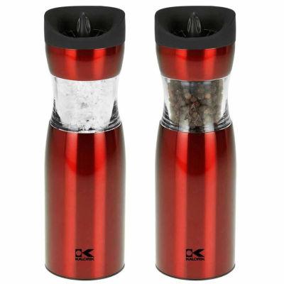 Kalorik Salt + Pepper Shakers