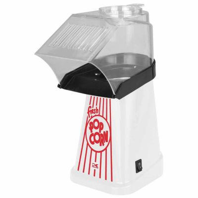 Kalorik Carnival Hot Air Popcorn Popper