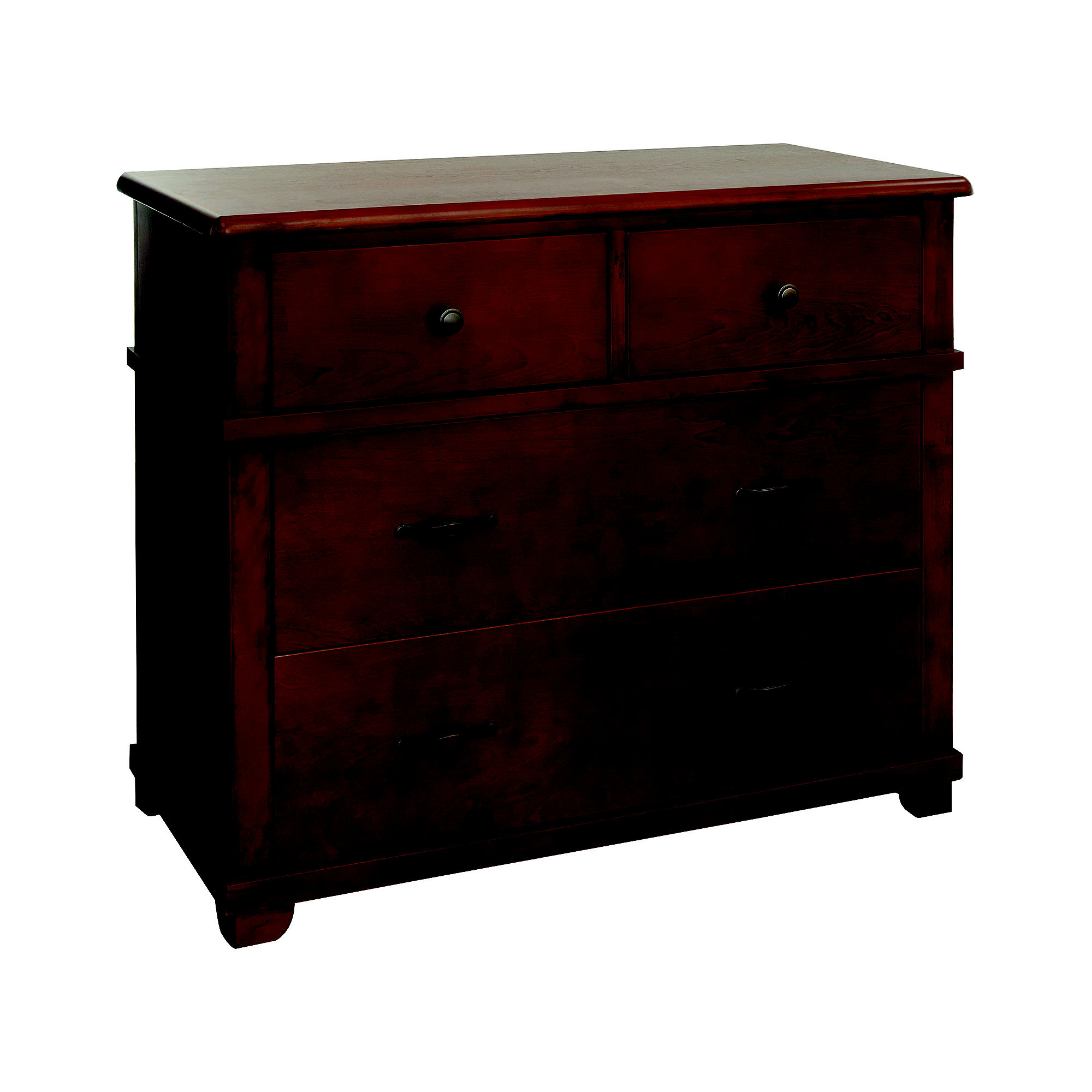 Woodridge Chest