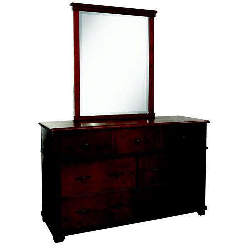 Woodridge Dresser