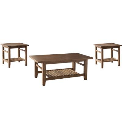 Signature Design by Ashley® Zantori Coffee Table Set