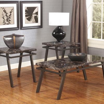 Signature Design by Ashley® Paintsville Coffee Table Set