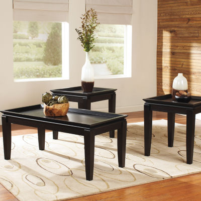 Signature Design by Ashley® Delormy Coffee Table Set