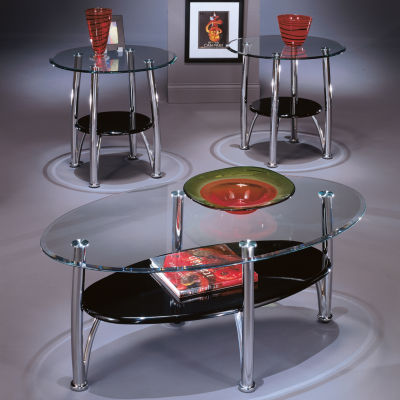 Signature Design by Ashley® Dempsey Coffee Table Set