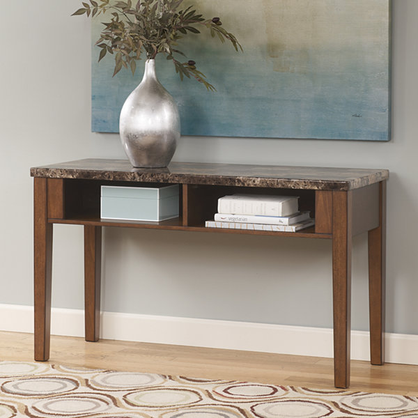Signature Design by Ashley® Theo Console Table
