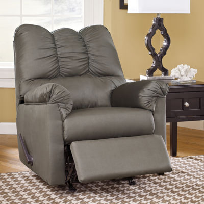 Signature Design by Ashley® Madeline Rocker Recliner