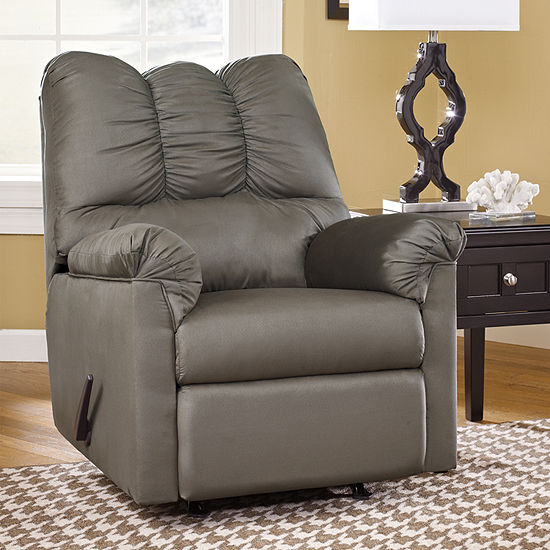 Signature Design by Ashley® Audrey Rocker Recliner