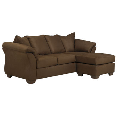 Signature Design by Ashley® Madeline Sofa-Chaise  sc 1 st  JCPenney : ashley chaise lounge - Sectionals, Sofas & Couches
