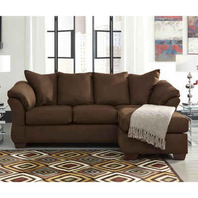 Signature Design by Ashley® Audrey Sofa Sectional