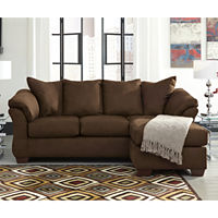 JCPenney deals on Signature Design by Ashley Audrey Sofa Sectional