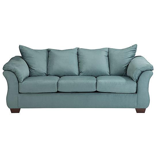 jcpenney signature designashley madeline sofa  baci