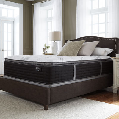 Ashely Sierra Sleep® Manhattan Design District Firm Pillowtop Mattress Only