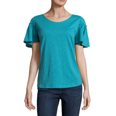 St Johns Bay Womens T Shirts