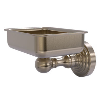 Allied Brass Waverly Place Collection Wall Mounted Soap Dish