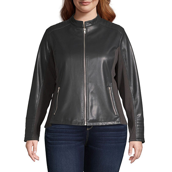 a.n.a Lightweight Motorcycle Jacket-Plus