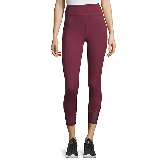 Flirtitude Womens Premium Legging-Juniors