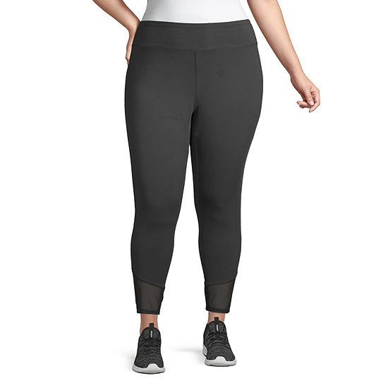 Flirtitude Womens Legging Juniors Plus