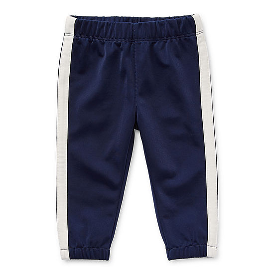 Okie Dokie Baby Boys Cinched Pull-On Pants