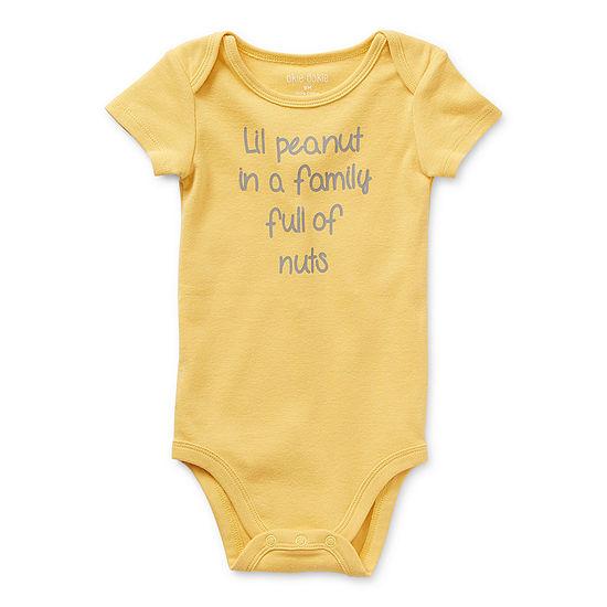 Okie Dokie Baby Unisex Bodysuit