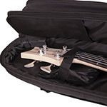 ChromaCast Pro Series Electric Bass Guitar Padded Gig Bag