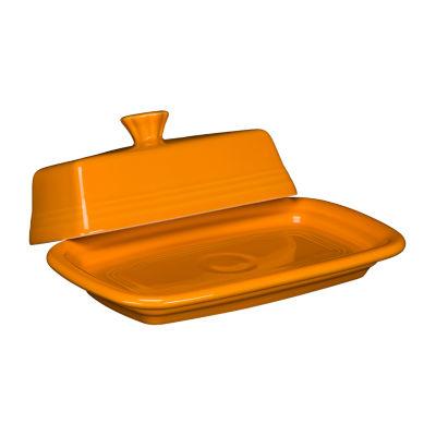 Fiesta® XL Covered Butter Dish