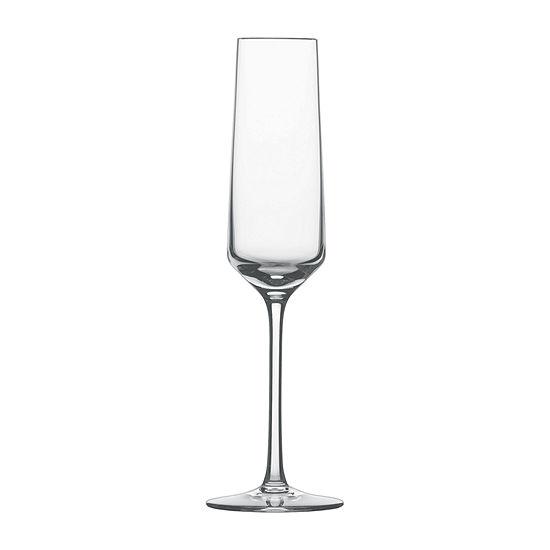 Schott Zwiesel Pure Champagne 2-pc.Flutes