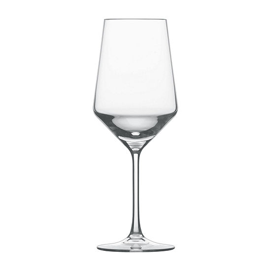 Schott Zwiesel Pure Cabernet 2-pc. Red Wine Glass