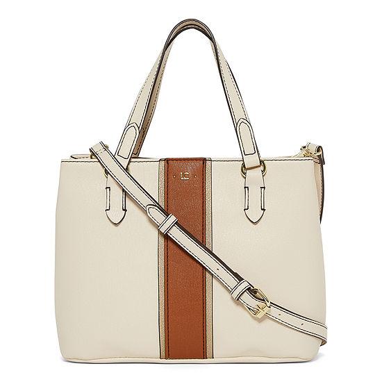 Liz Claiborne Regina Mini Shoulder Bag