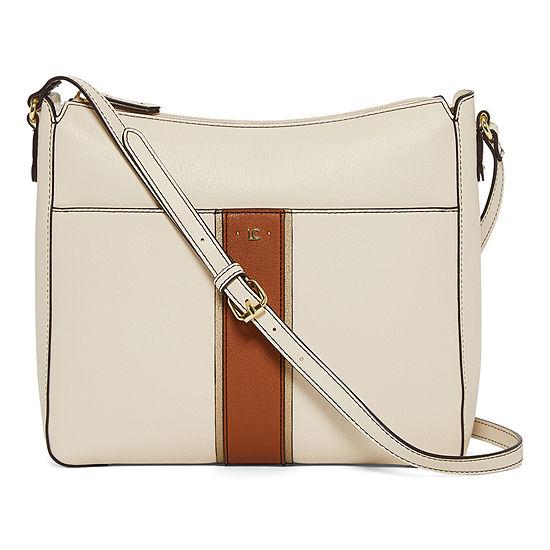 Liz Claiborne Regina Crossbody Bag