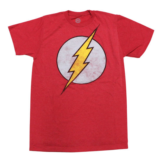 The Flash™ Graphic Tee