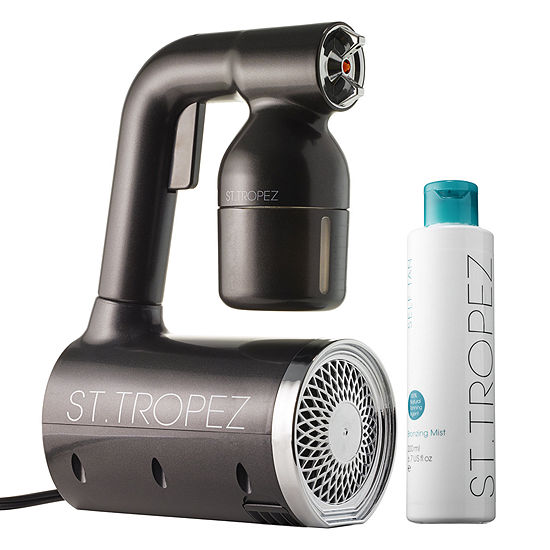 St. Tropez Tanning Essentials Pro Light