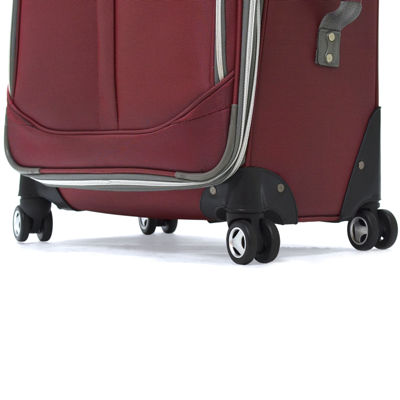 "Tuscany 30"" Expandable Spinner Luggage"