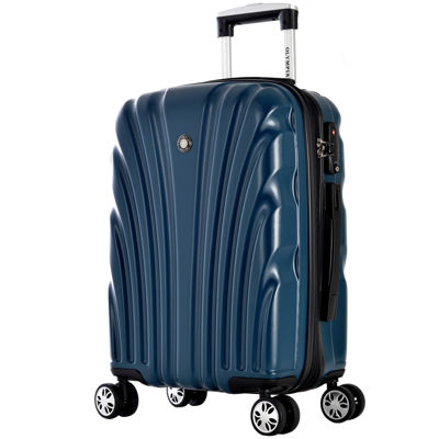 "Vortex 24"" Hardside Spinner Luggage"