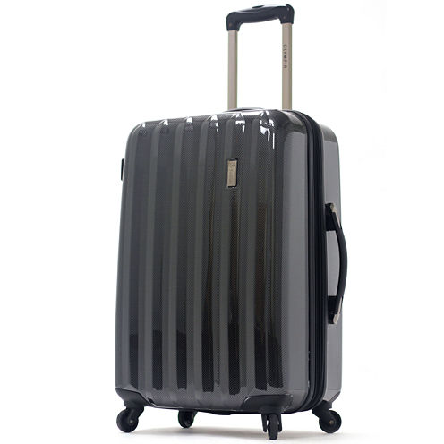 "Titan 25"" Expandable Hardside Spinner Upright Luggage"