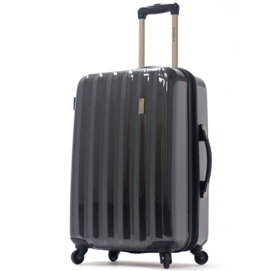 "Titan 29"" Expandable Hardside Spinner Upright Luggage"