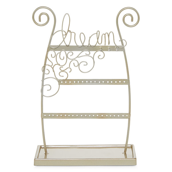 Messages from the Heart® by Sandra Magsamen® Dream Jewelry Holder
