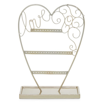 Messages from the Heart® by Sandra Magsamen® Love Jewelry Holder