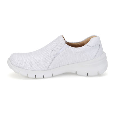 Nursemates® London Twilight Slip-On Work Shoes