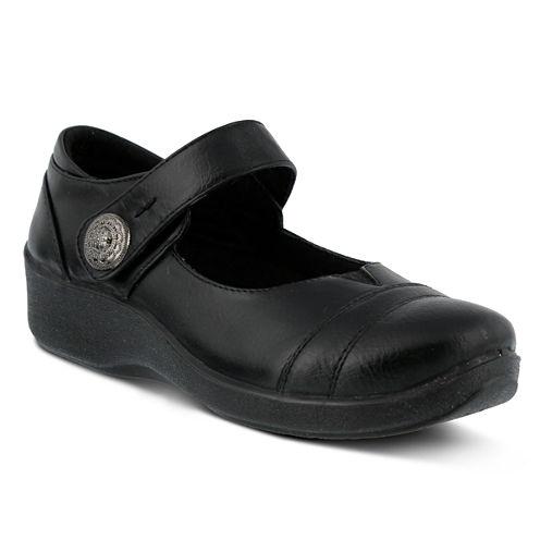 Patrizia by Spring Step Jodi Womens Mary Jane Shoes