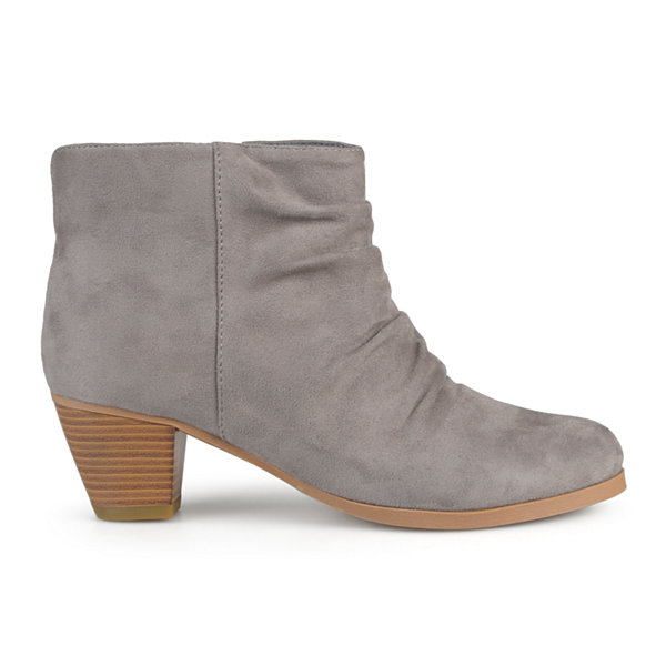 Journee Collection Jemma Ankle Booties
