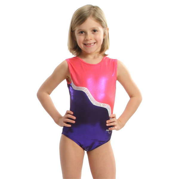 Obersee Gymnastics Leotard - Girls XXS-L
